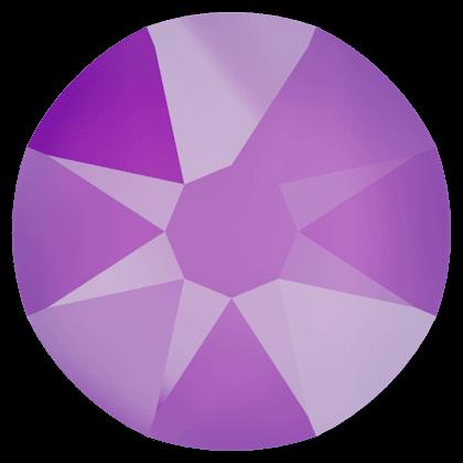 Crystal Electric Violet