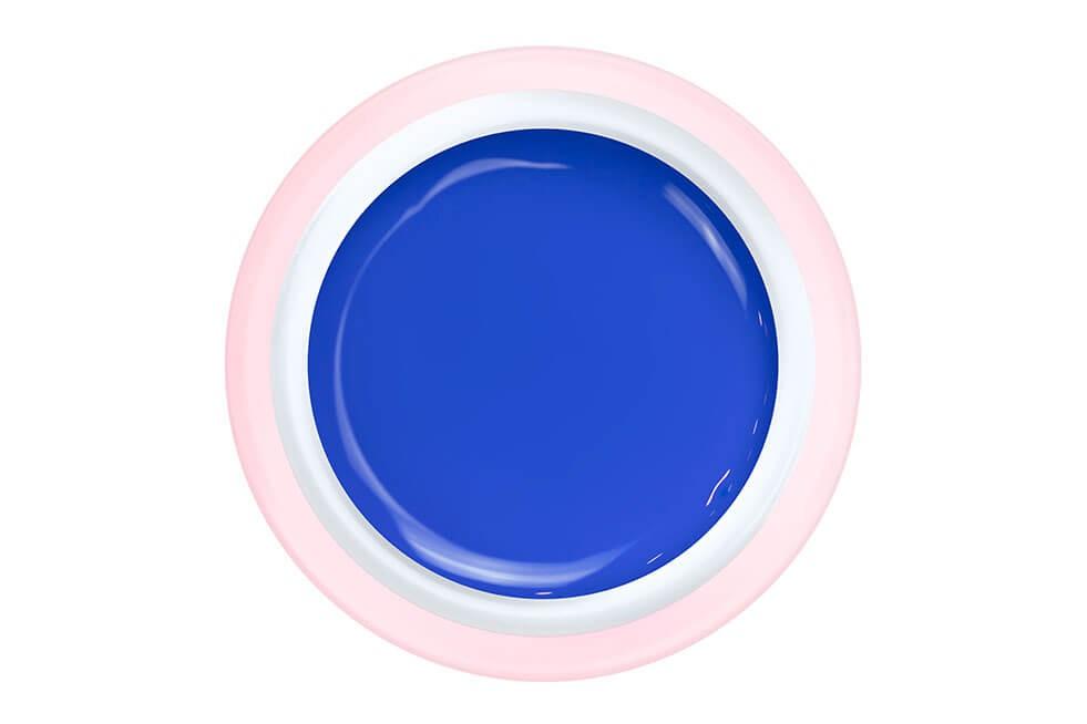Intensive Blue