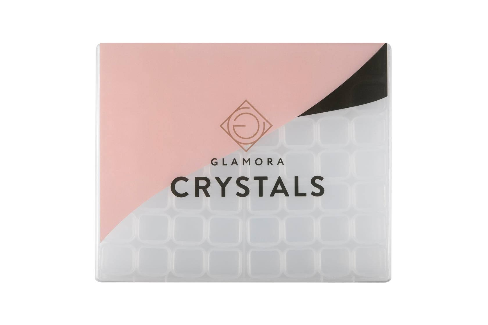 Glamora Crystal BOX M