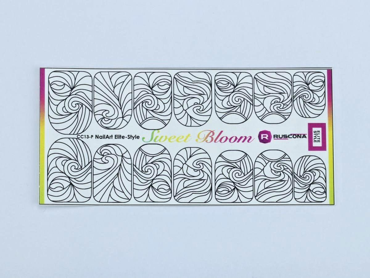 Sweet Bloom 9