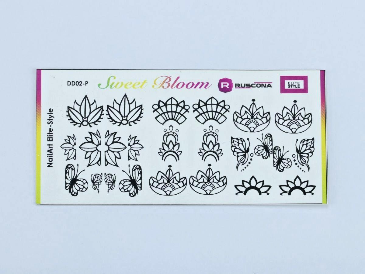 Sweet Bloom 6