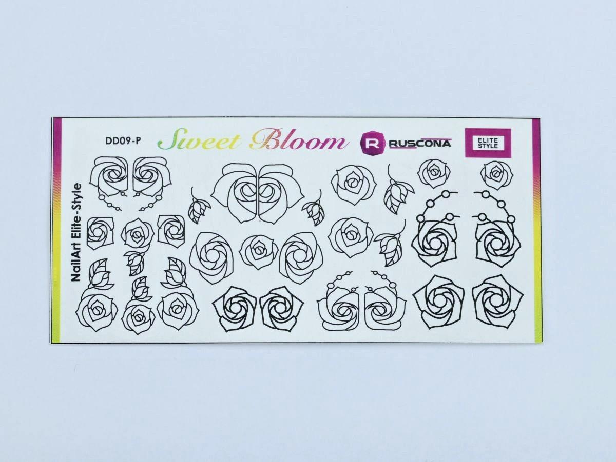 Sweet Bloom 14