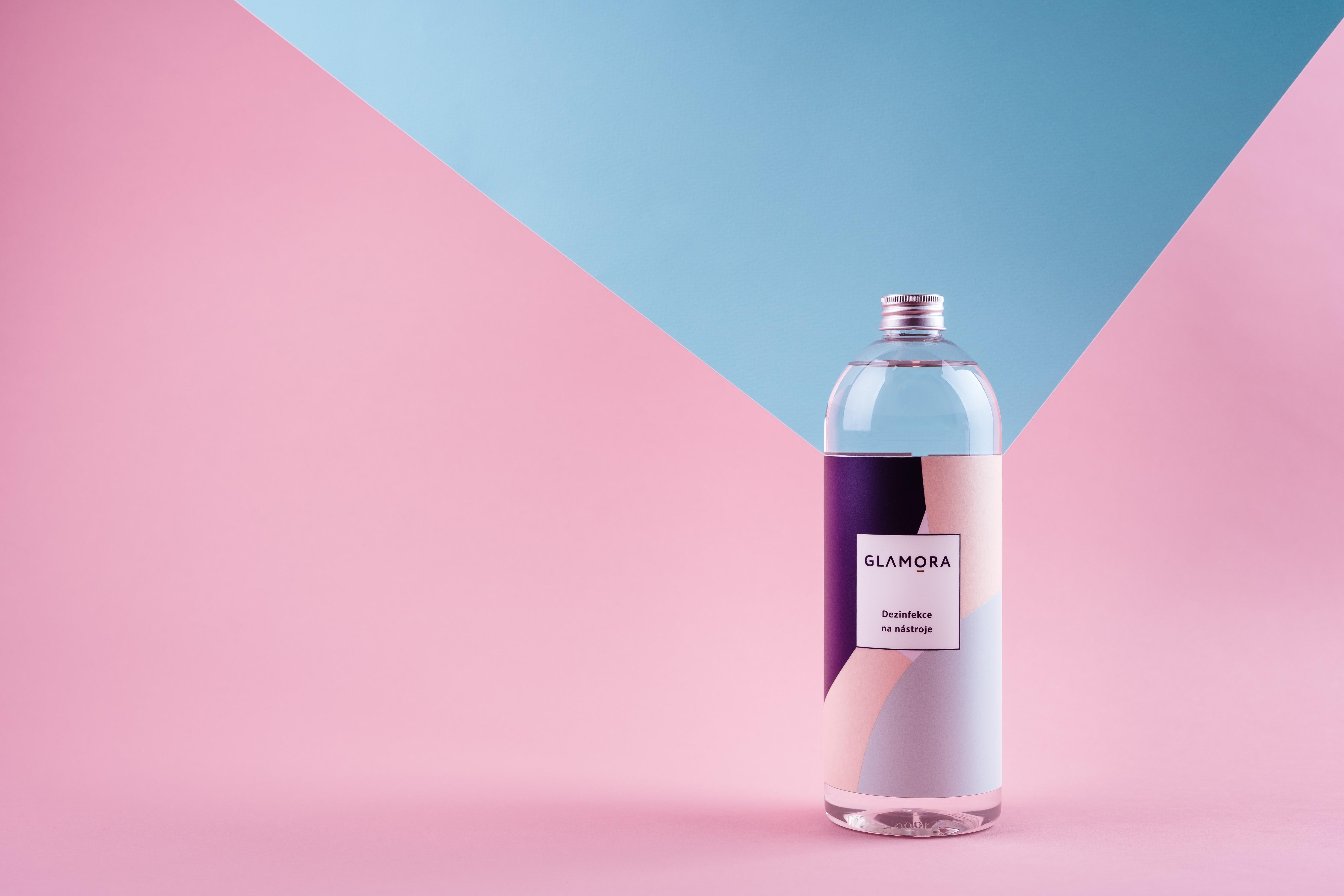 Glamora felületfertőtlenítő 200 ml