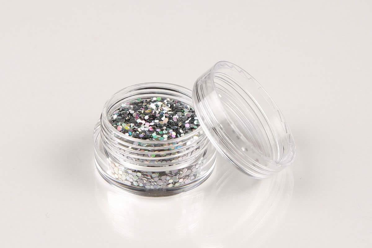 Glitter HEXAGON-83-1