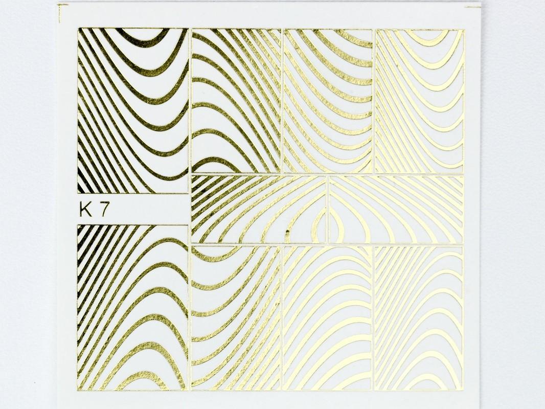 Matrica K7 Gold