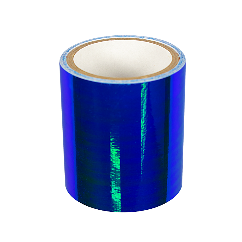 MAGPIE MIRROR FOIL BLUE