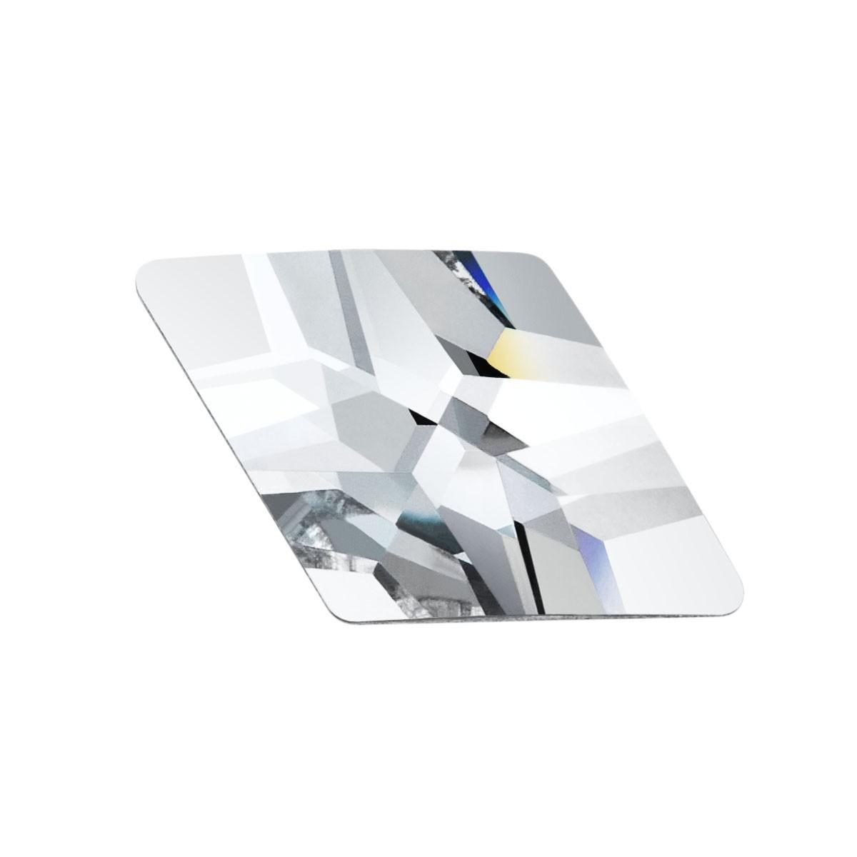 Rhombus Crystal 10 db 6x4