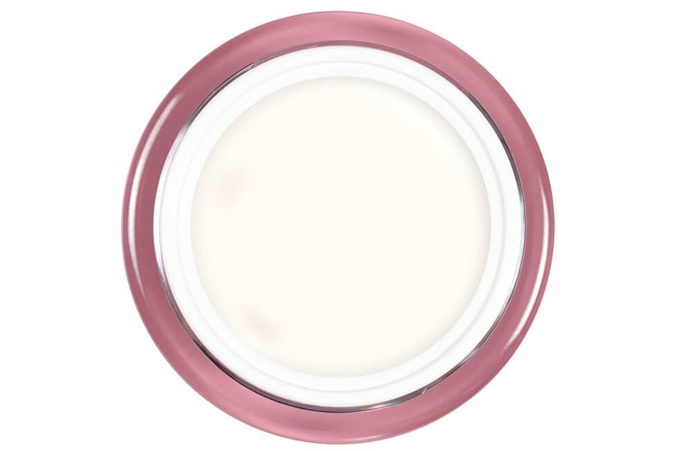 MILKY WHITE French Gel