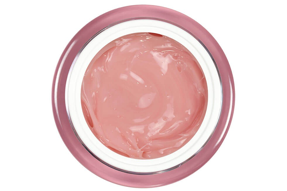 Polyacryl gel Milky Rose