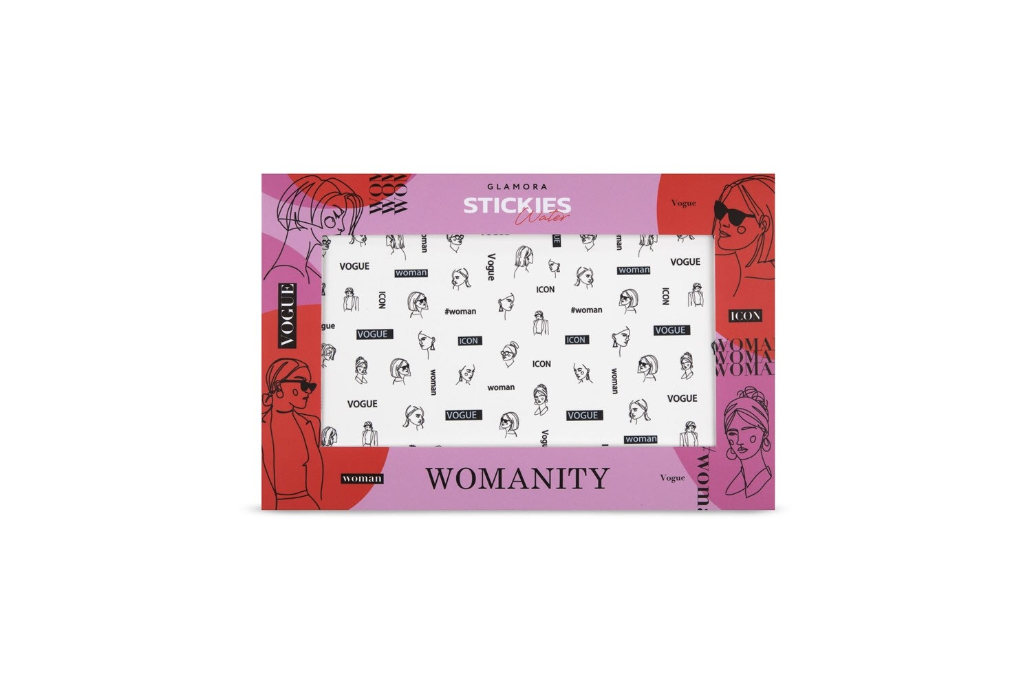 WOMANITY