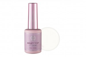 MILKY TOP GEL