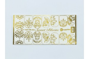 Sweet Bloom GOLD EDITION 1