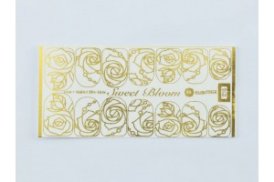 Sweet Bloom GOLD EDITION 3
