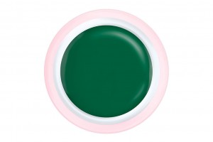 Art Gel Green