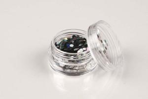 Glitter HEXAGON-80-1