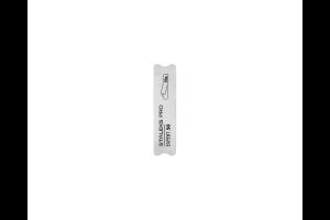 Fémreszelő cserélhető reszelőpapírral Staleks Pro Exclusive MBE 50