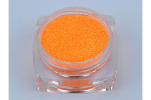 Matt Sugar Orange