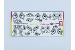 Sweet Bloom 5