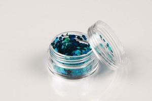 Glitter HEXAGON-80-7