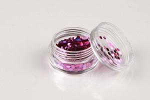Glitter HEXAGON-80-8