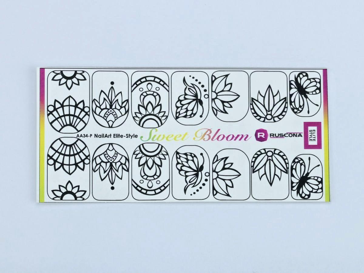 Sweet Bloom 15
