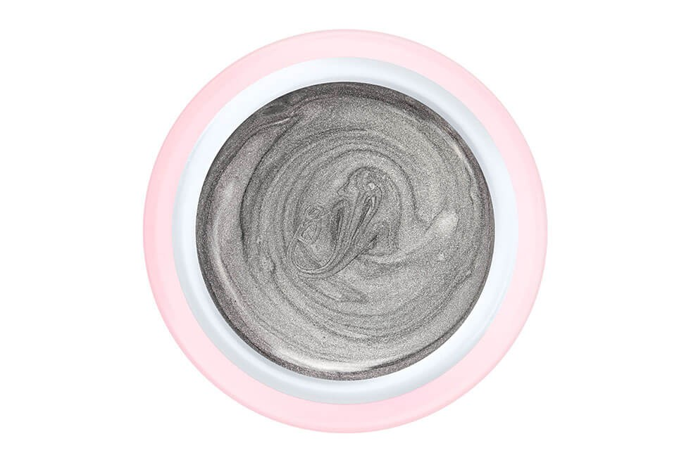 Foil gel Silver