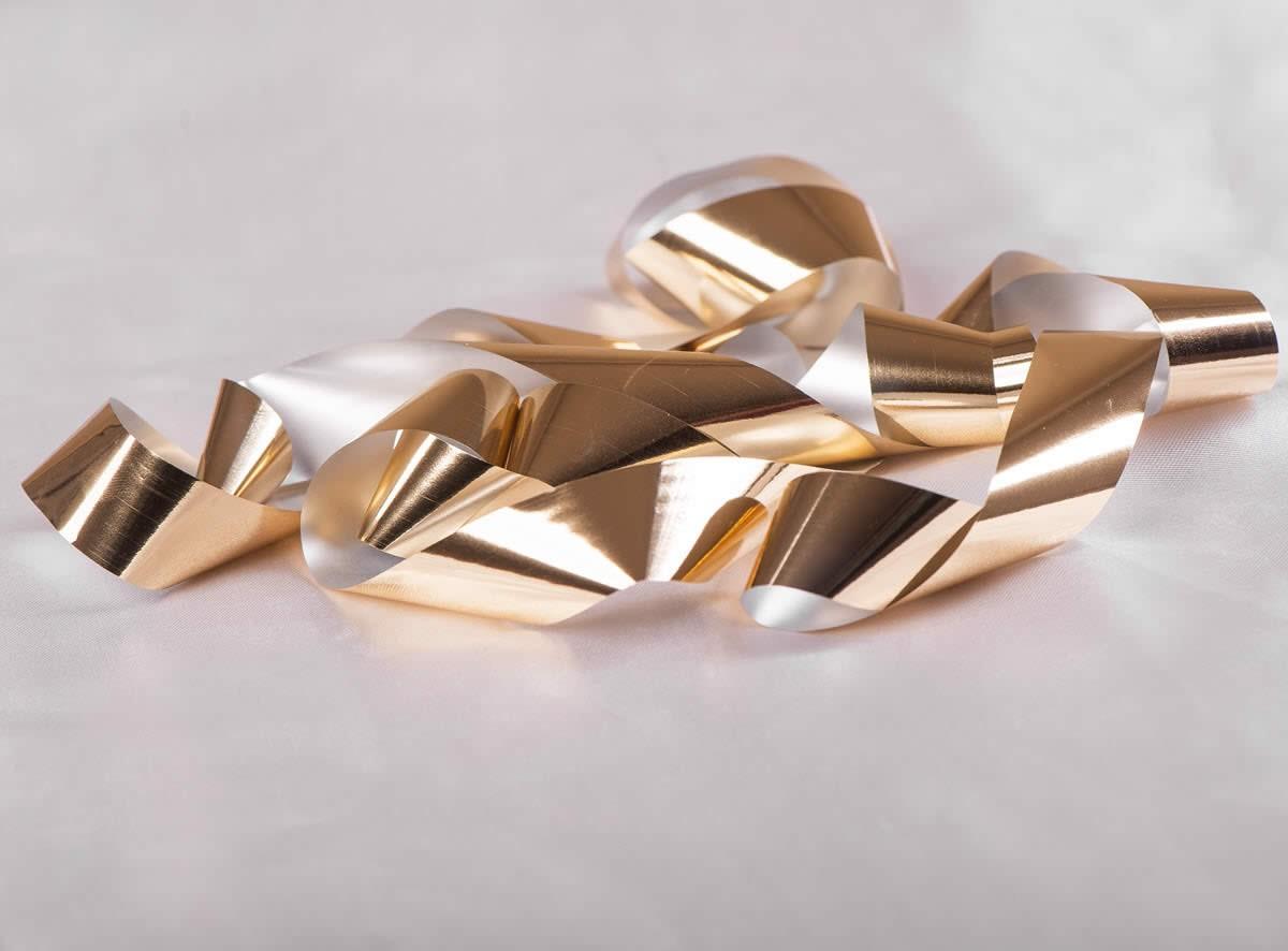 Foil Gold