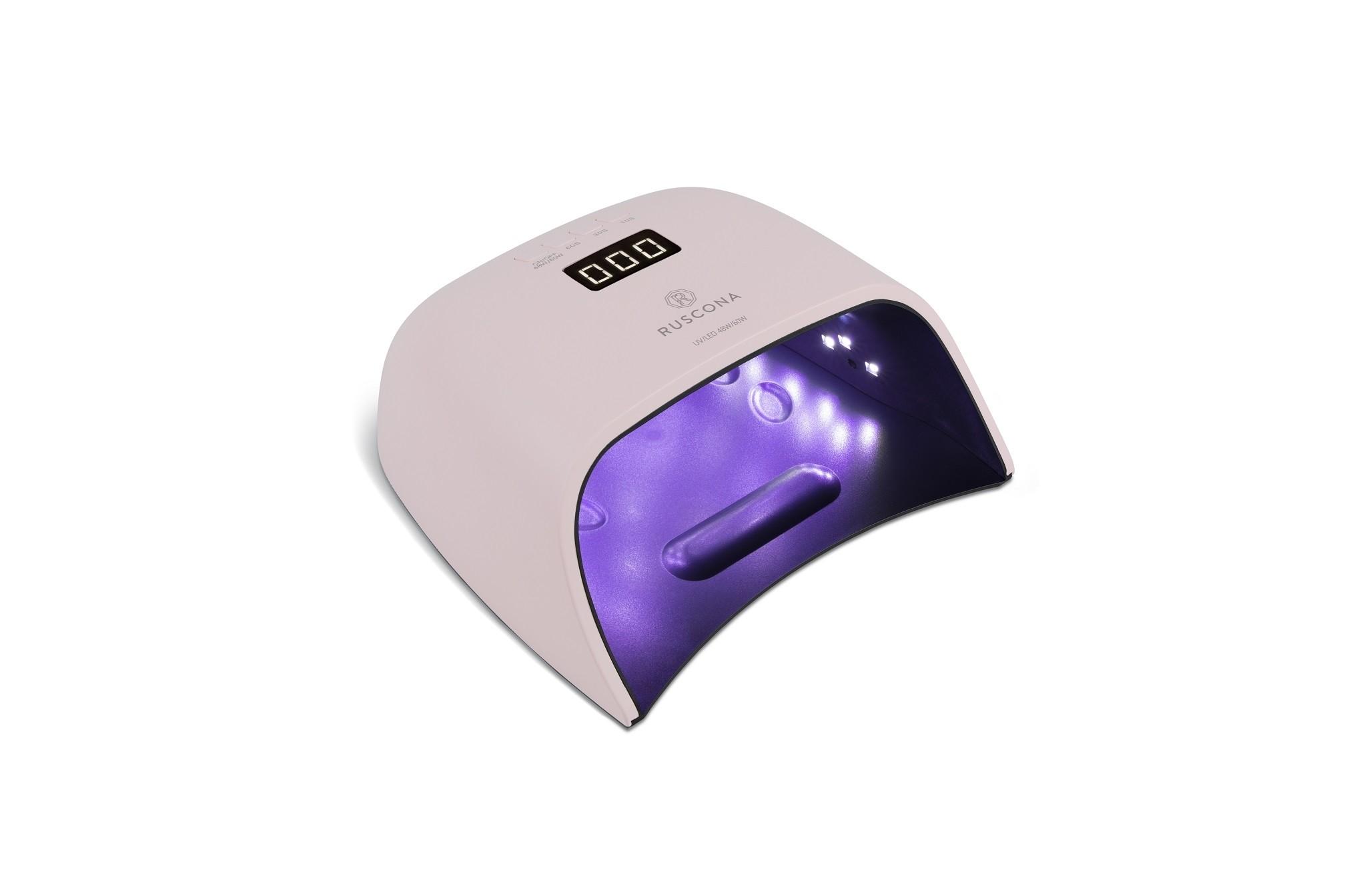 UV/LED  RUSCONA N7 48/60W