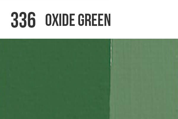 Oxide Green
