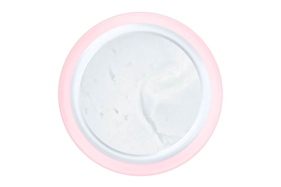 Plastelin White