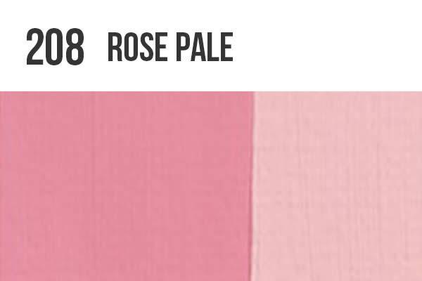 Rose Pale