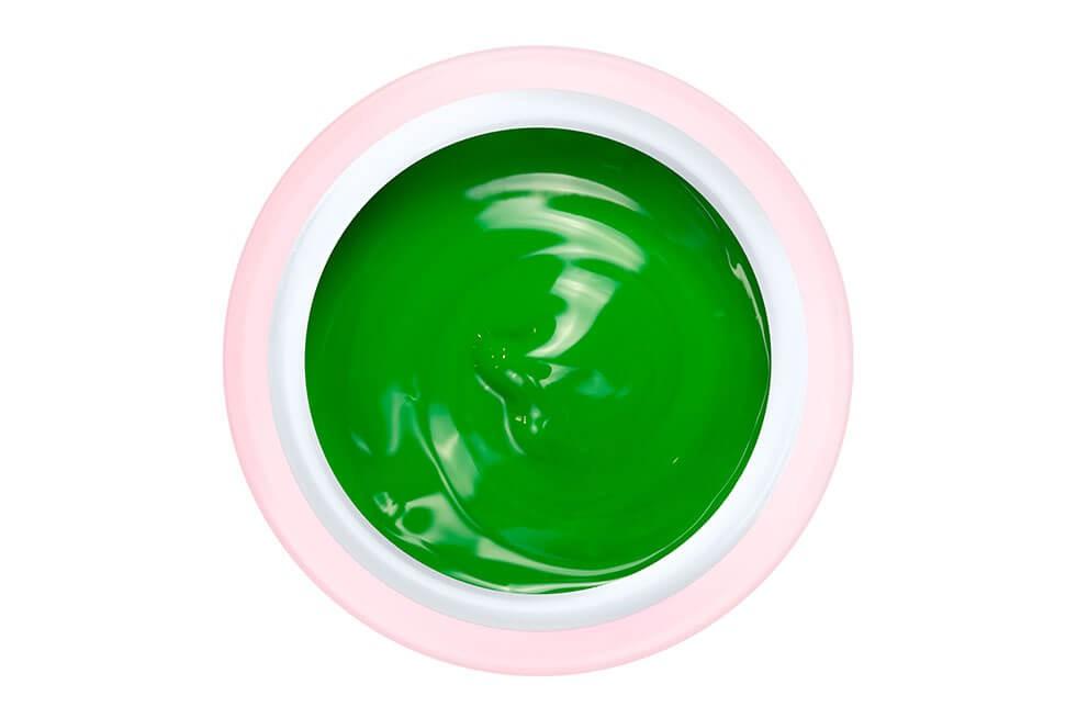 Neon Green Pasta