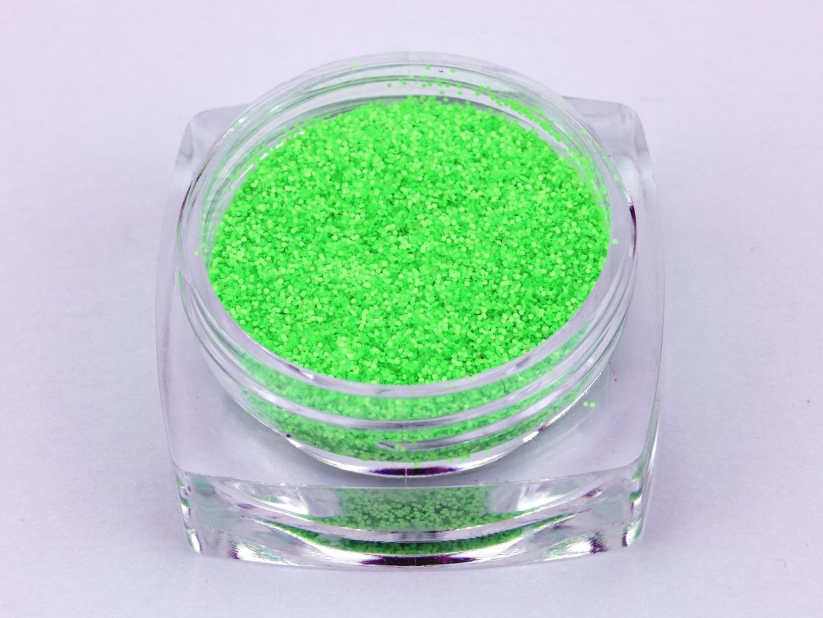Matt Sugar Green