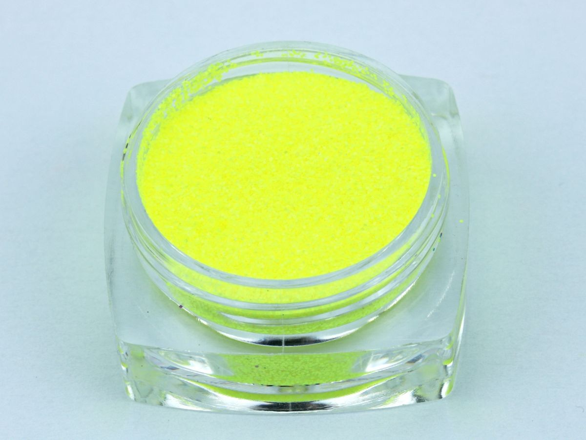 Matt Sugar Yellow