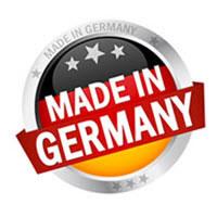 Németországban gyártanunk